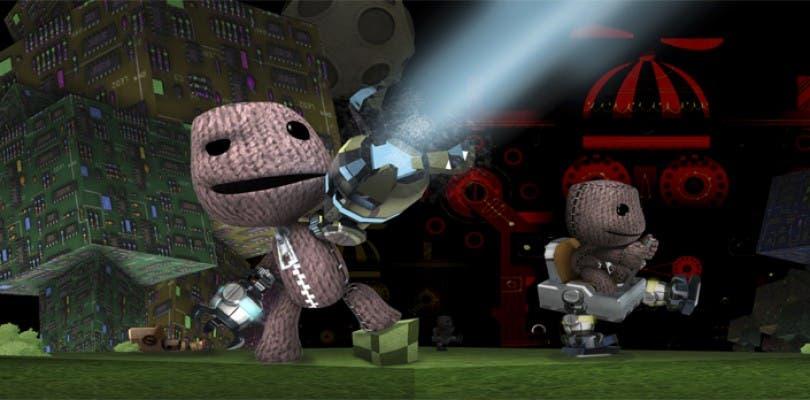 Little Big Planet 3 confirmado con un nuevo gameplay