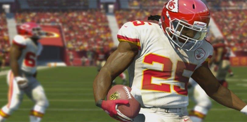 Madden NFL 15, fútbol americano en estado puro en su nuevo gameplay