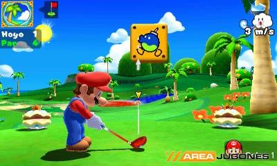 Mario Golf (1)