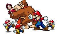 Ya a la venta Mario vs. Donkey Kong: Tipping Stars