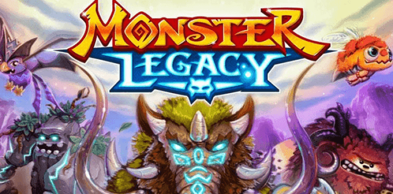 Monster Legacy acumula más de un millón de descargas