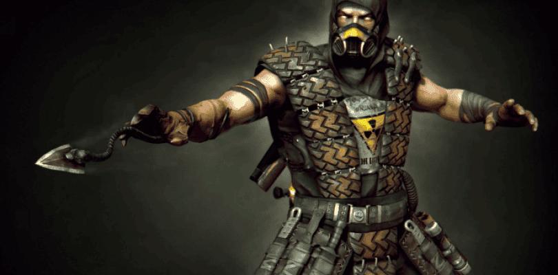 Mortal Kombat X contará con un multijugador permanente y constante