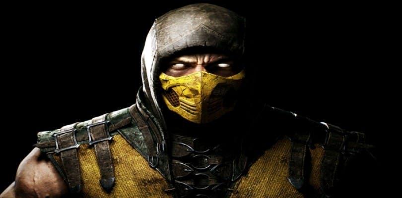 Nuevo trailer y gameplay de Mortal Combat X