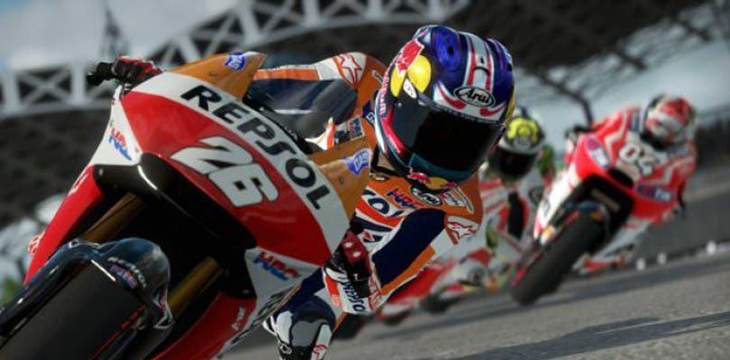 El día 3 de julio se estrena MotoGP 14 en PlayStation Vita