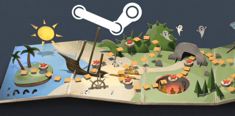 Tercera tanda de Rebajas de Verano 2014 en Steam