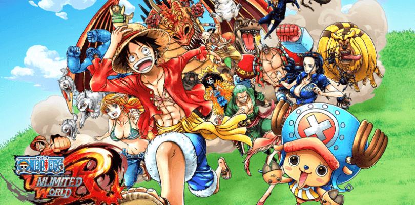Nuevo tráiler de One Piece: Pirate Warriors 3 recordando los mejores momentos