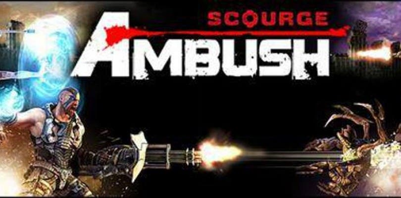 Scourge: Ambush, spin-off free to play de Scourge Outbreak