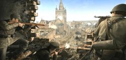 Filtrada la existencia de Sniper Elite V2 HD Remastered con un tráiler