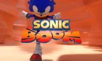 Conoce a los personajes de Sonic Boom