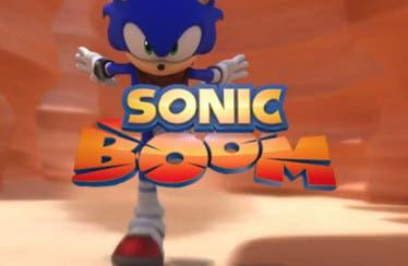 Sonic Boom: Rise of Lyric se deja ver en un nuevo gameplay de 15 minutos