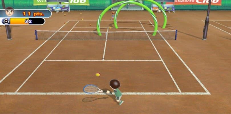 Wii Sports Club llegará a España en formato físico el 11 de julio