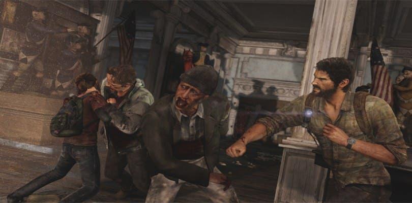 The Last of Us Remastered podría llegar en octubre