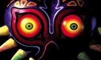 The Legend Of Zelda Majora's Mask 3D se actualiza