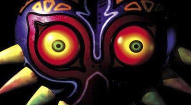 Imagen de Nintendo anuncia The Legend Of Zelda Majora´s Mask para Nintendo 3DS