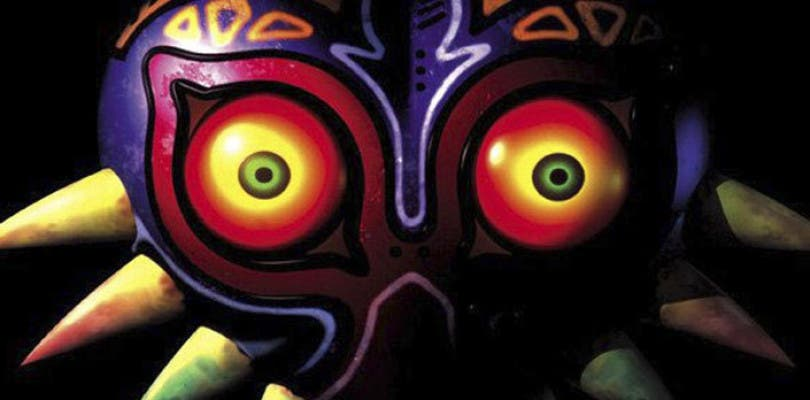The Legend of Zelda: Majora's Mask podría estar en desarrollo