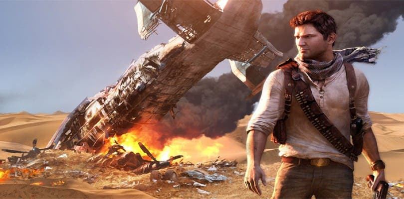 Naughty Dog declara que Uncharted se ve impresionante en PlayStation 4