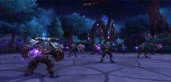 Unos vídeos nos muestran parte del arsenal y los sets de Warlords of Draenor