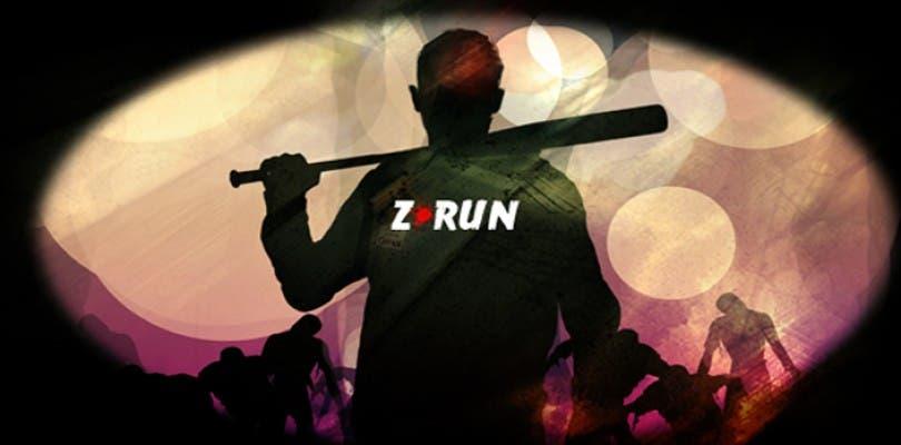 Z-Run para PlayStation Vita el 18 de junio