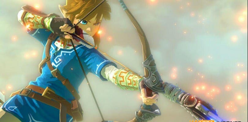 "La fecha de lanzamiento de The Legend of Zelda Wii U: ""Por determinar"""