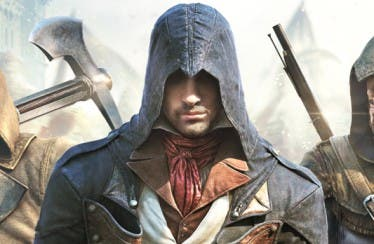 Nuevo trailer cinemático de Assassin's Creed Unity