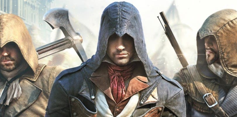 Nueva promoción de DLCs exclusivos de Assassin's Creed Unity