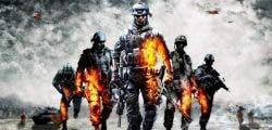 Las armas del nuevo descargable de Battlefield 4 al descubierto