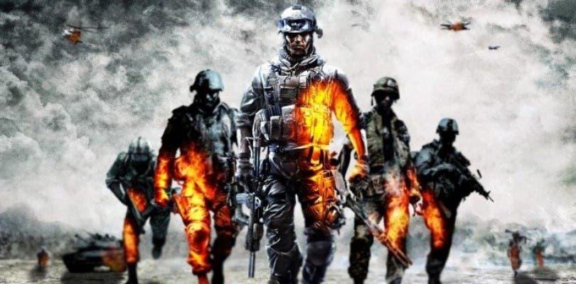 Un fallo en Battlefield 4 da ventaja a los usuarios de Xbox One
