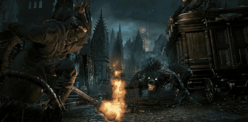 La demo de Bloodborne un reto difícil de superar