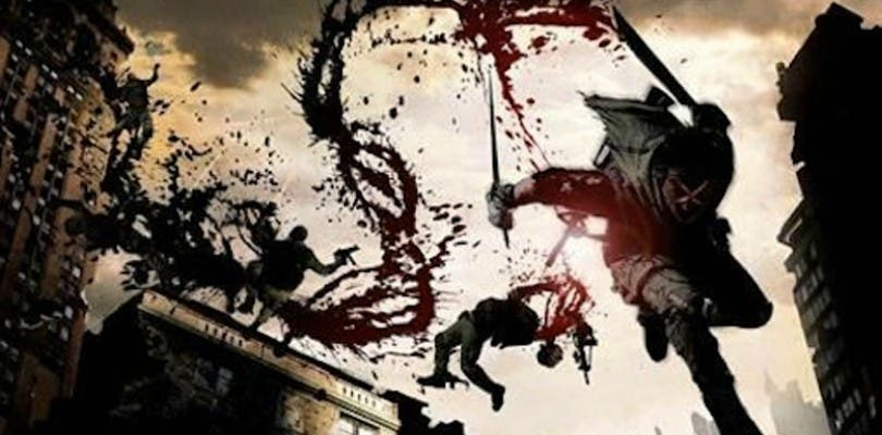 Devil's Third llegará a PC adaptado a esta plataforma