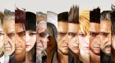 Imagen de 10 minutos de Final Fantasy XV