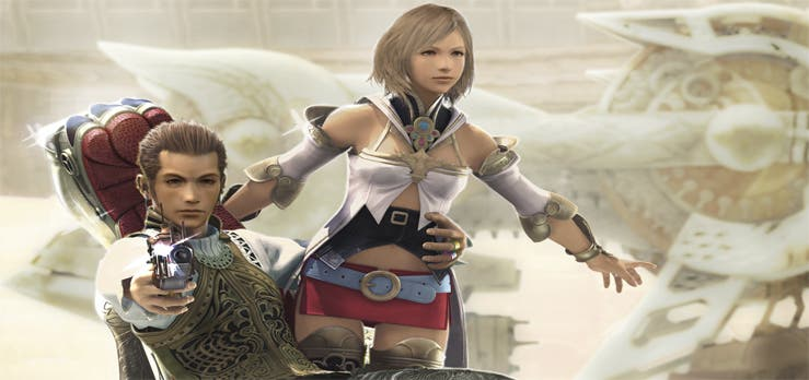 Square Enix podría anunciar Final Fantasy XII HD durante el