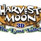 Nueva información disponible de Harvest Moon: The Lost Valley