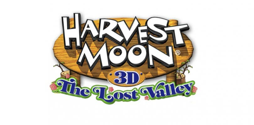 Primera imagen de Harvest Moon: Lost Valley