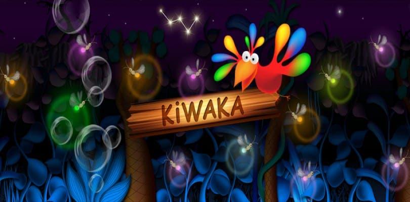 Análisis de Kiwaka para iOS