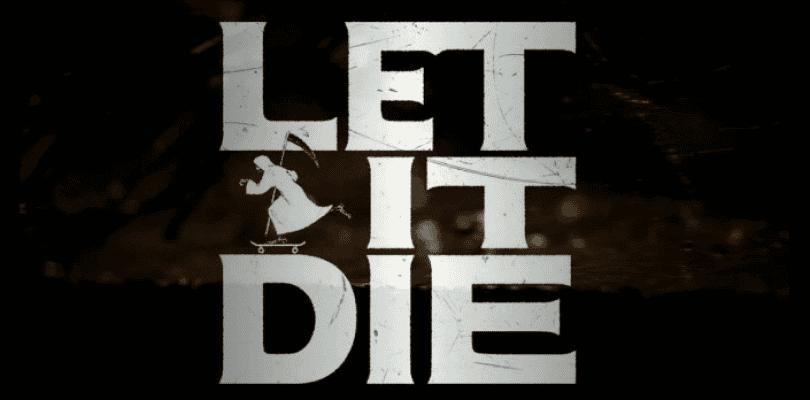 Let it Die, nueva IP exclusiva de PlayStation 4