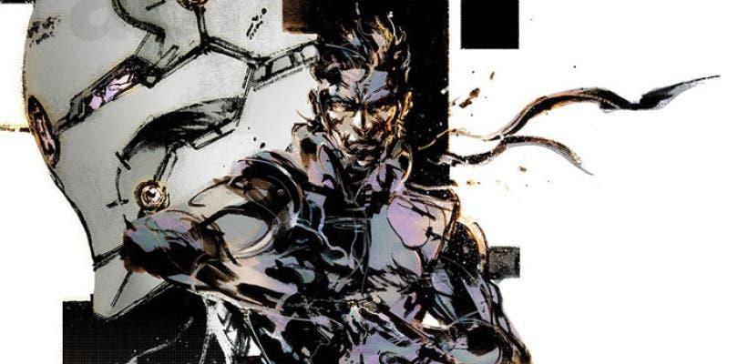 La película de Metal Gear Solid ya tiene director y guión provisional