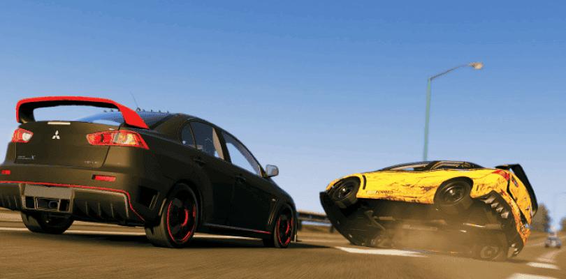 Project CARS aparece en un nuevo tráiler