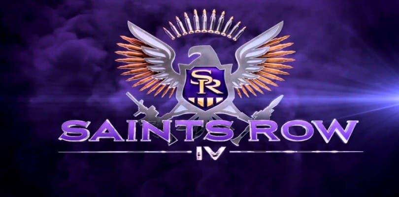 Saints Row IV edición National Treasure Edition llegará este verano