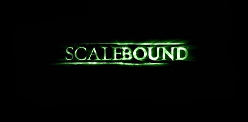 Platinum Games presenta Scalebound para Xbox One