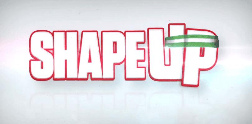 Shape Up, fitness en Xbox One