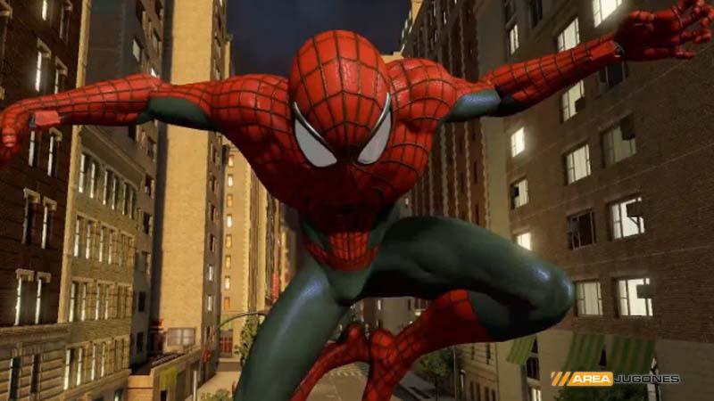 ¿Listos para ayudar a Spider-Man?