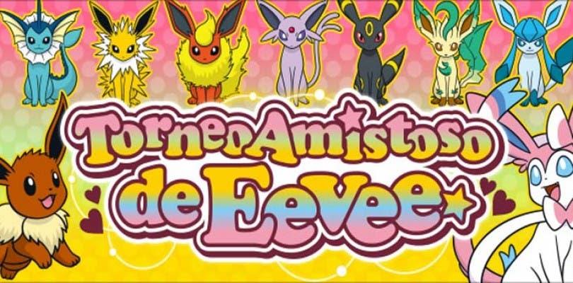 Fecha y reglas para el Torneo Amistoso de Eevee