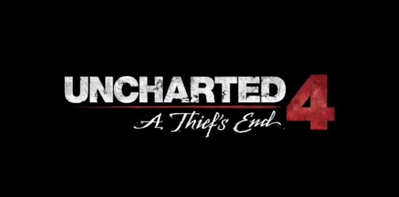 Uncharted 4 se muestra en un nuevo tráiler y lanzamiento para el 2015