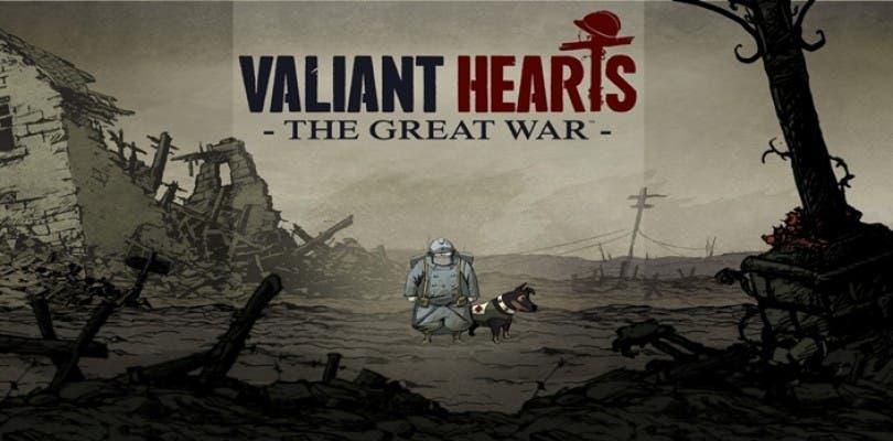 E3: Presentación del trailer de Valiant Hearts:The Great Wars