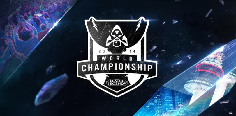 La World Championship 2014 de League of Legends contó con una audiencia de 27 millones de personas