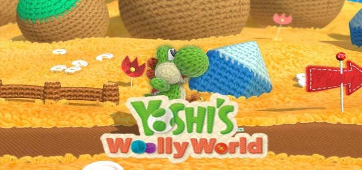 yoshiwoolly