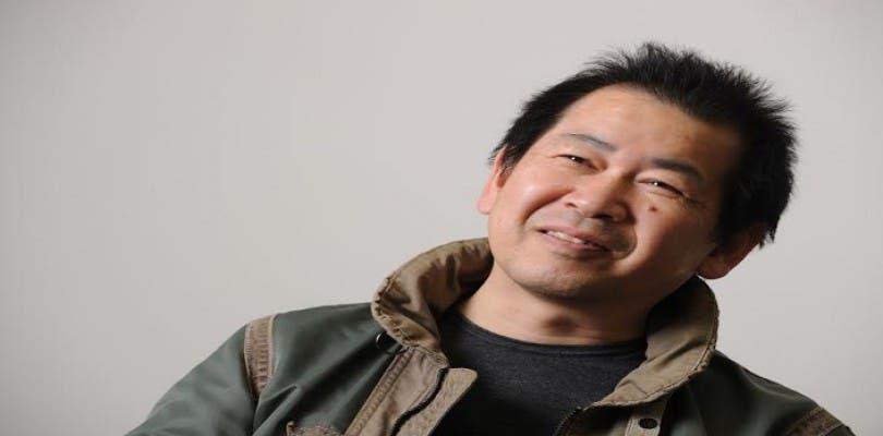 Yu Suzuki será el galardonado con el Premio Leyenda de Gamelab 2014