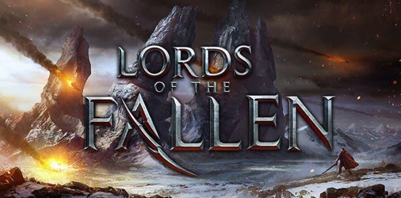 Nuevo tráiler de Lords of the Fallen
