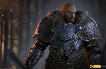 Una hora de gameplay de Lords of the Fallen
