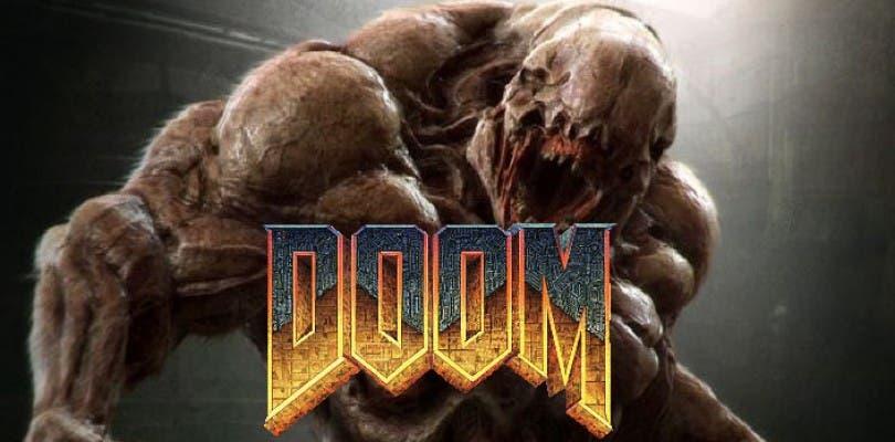 Primeros detalles del Reboot de Doom para PlayStation 4, Xbox One y PC